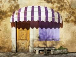 Cappottina parasole - Vendita e installazione - Gedis Cesano Maderno, Monza e brianza