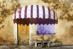 Cappottine - Vendita e installazione - Gedis Cesano Maderno, Monza e brianza