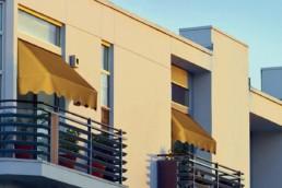 Cappottine residenziali - Vendita e installazione - Gedis Cesano Maderno, Monza e brianza