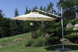 Ombrelloni da giardino |Vendita e realizzazione su misura | Gedis