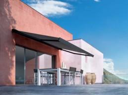 Tende da sole a bracci - Vendita e installazione - Gedis Cesano Maderno, Monza e brianza