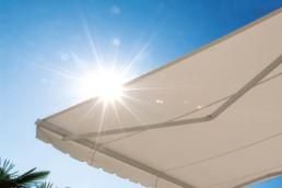 Tende da sole per esterni - Vendita e installazione - Gedis Cesano Maderno, Monza e brianza