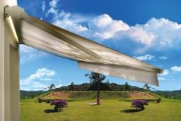 Tende da sole con bracci - Vendita e installazione - Gedis Cesano Maderno, Monza e brianza