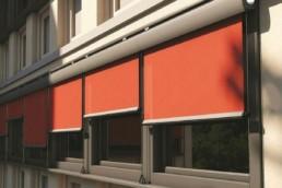 Tende a Caduta verticale per finestre - Vendita e installazione - Gedis Cesano Maderno, Monza e brianza